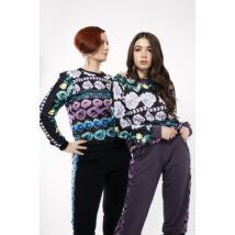 Fedra pulover lila